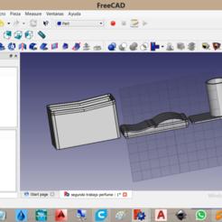 Télécharger fichier 3D gratuit bouchon de parfum, willianc20wc