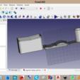 tapade perfume.png Download free OBJ file perfume cap • 3D printer object, willianc20wc