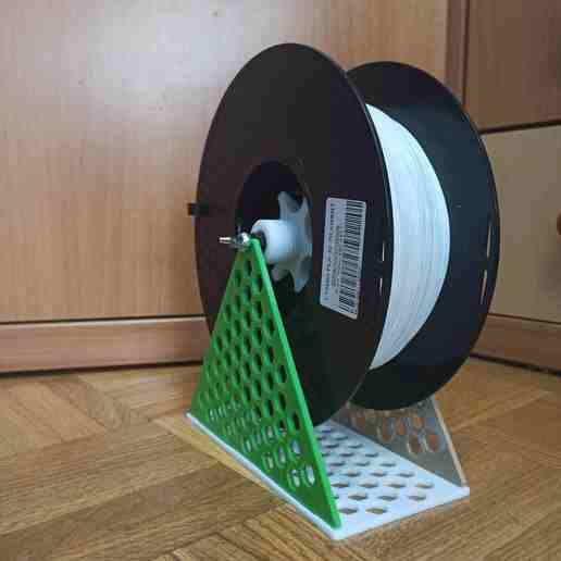 image-1-compressed.jpg Télécharger fichier STL gratuit Soporte rollos filamento / Porte-bobine • Plan à imprimer en 3D, adrihernan107