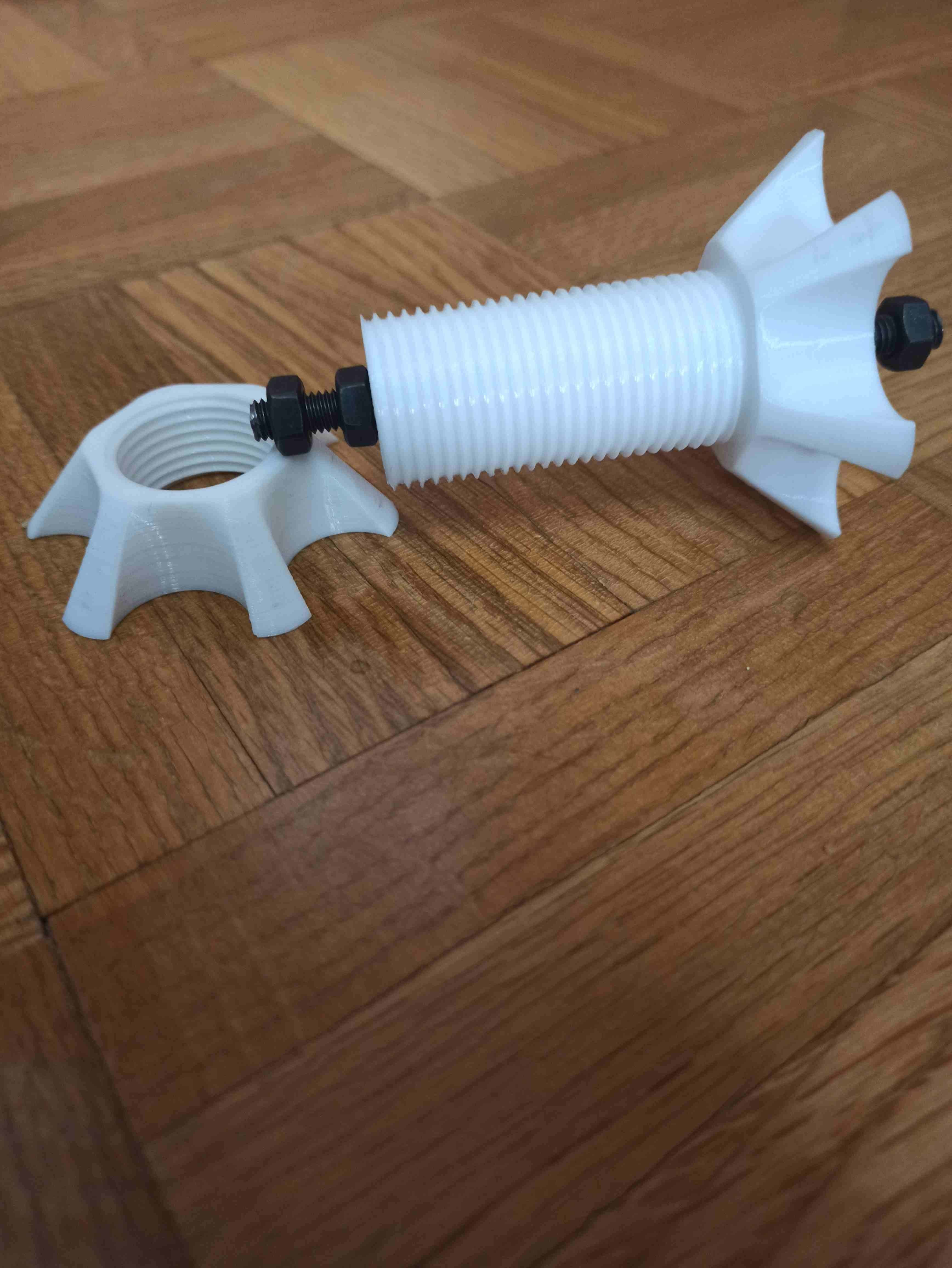 image-6-compressed.jpg Télécharger fichier STL gratuit Soporte rollos filamento / Porte-bobine • Plan à imprimer en 3D, adrihernan107