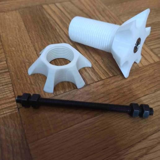 image-5-compressed.jpg Télécharger fichier STL gratuit Soporte rollos filamento / Porte-bobine • Plan à imprimer en 3D, adrihernan107