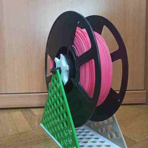 image-3-compressed.jpg Télécharger fichier STL gratuit Soporte rollos filamento / Porte-bobine • Plan à imprimer en 3D, adrihernan107