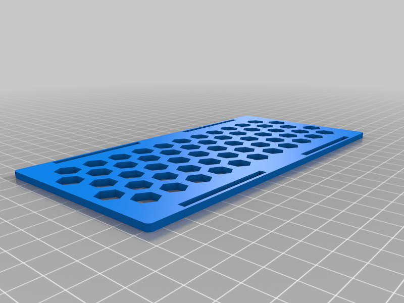 BASE.png Télécharger fichier STL gratuit Soporte rollos filamento / Porte-bobine • Plan à imprimer en 3D, adrihernan107