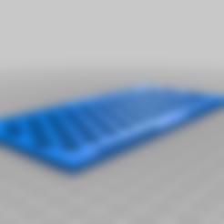 LATERAL_GUIA_FILAMENTO_1.stl Télécharger fichier STL gratuit Soporte rollos filamento / Porte-bobine • Plan à imprimer en 3D, adrihernan107