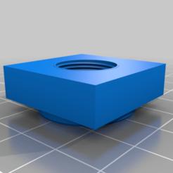 Télécharger modèle 3D gratuit Timbre de savon, mykeecee