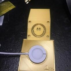 f8648bb6-825b-415c-8afb-fdb27e688ce8 (2).jpg Télécharger fichier STL gratuit Chargeur de montre d'explorateur • Design pour imprimante 3D, jf0706
