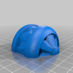 low_poly_sphericon_side.png Download free STL file low-poly edge sphericon • 3D print object, sulayman_chaudhry