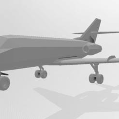 Download 3D printer designs private plane, martin_dupu