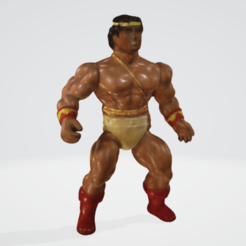 remhc1.png Download OBJ file Remco Hercules • 3D printer model, mercilessjones