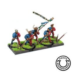 troupe_Kings-of_War_exemple_Uldaric_Boardgaming_Props_logo.png Download free STL file King of War compatible regimental trays • 3D printing design, UldaricBoardgamingProps