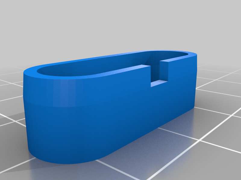 stecker_1.png Download free STL file Echo Dot 3 - Battery operation 18650 • Template to 3D print, CoffeCup