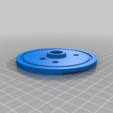 Télécharger fichier STL gratuit Automatik Filament Wandhalterung • Modèle à imprimer en 3D, CoffeCup