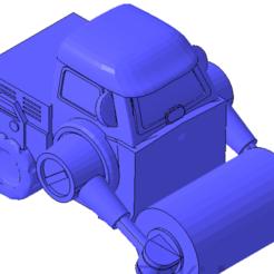 max1.png Download STL file Max, Robocar Poli • 3D printable object, rosavelnat
