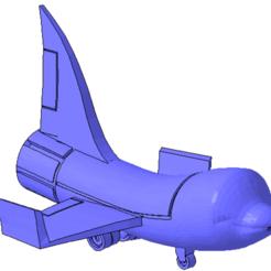 robin1.png Télécharger fichier STL Robin - Space Racers • Modèle à imprimer en 3D, rosavelnat