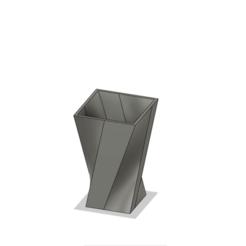 Descargar modelo 3D gratis Taza de lápiz, Betterave_Creuse