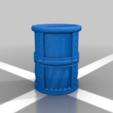 Download free 3D printer files Beer_Mug, Emmo3D