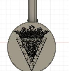 boquilla redonda cadiz.png Download STL file cachimba cadiz mouthpiece c.f • Design to 3D print, javiialcazar