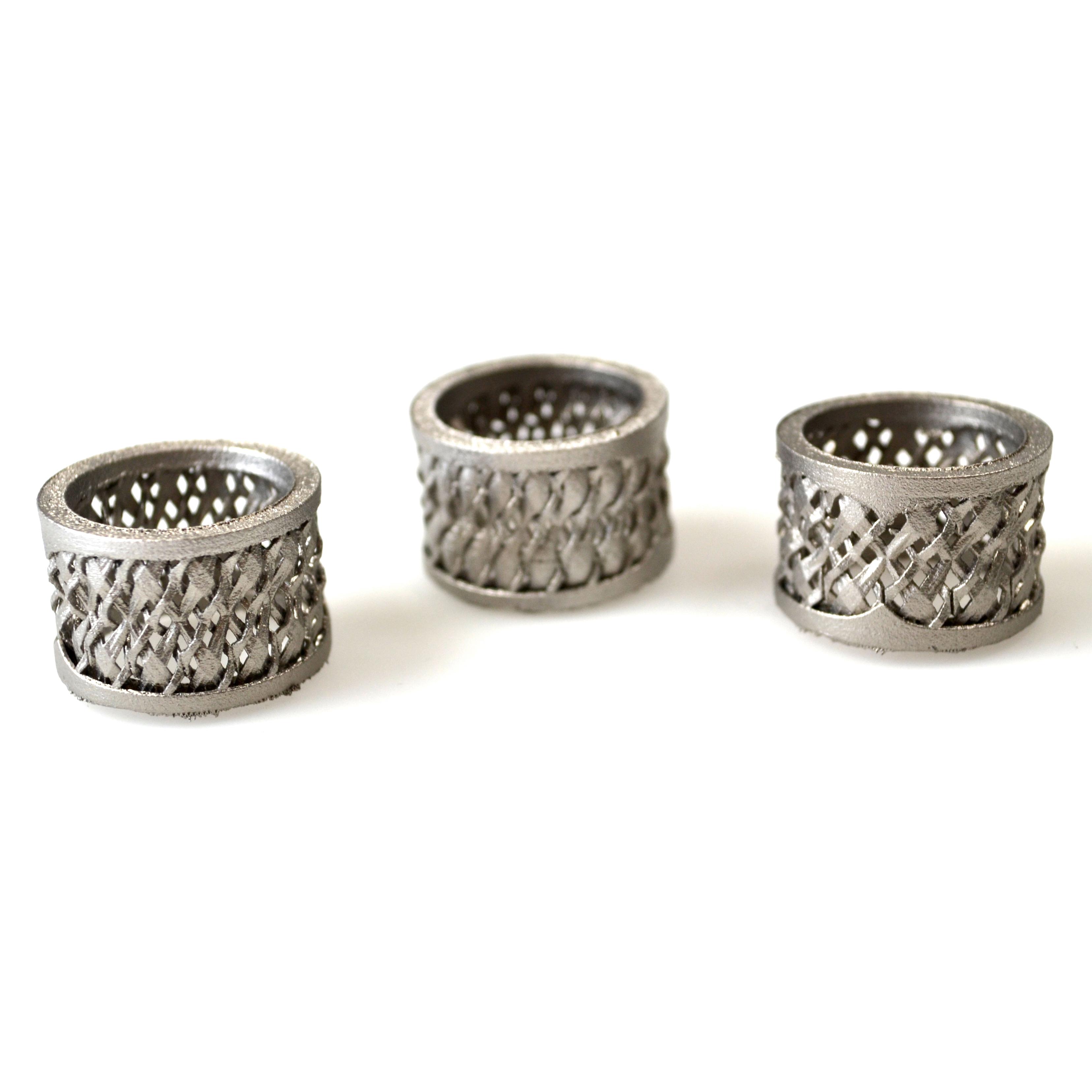 DSC_0437.JPG Download free OBJ file Weaving ring • 3D print design, Alakazam