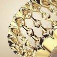 copertina anello catena.jpg Télécharger fichier OBJ gratuit Micro chaîne à anneaux • Objet pour imprimante 3D, Alakazam