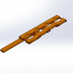 Miniatur_spray_stick_main.PNG Download STL file Miniature Spray Stick • 3D printable model, Forsete