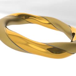 render5.png Download free STL file Torlina bracelet • 3D print object, MarioD09