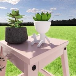 L.jpg Download STL file Robert Plant L • 3D printable template, lordf00