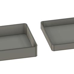 Captura.PNG Télécharger fichier STL Boîte de rangement des masques • Modèle pour impression 3D, dagarna3