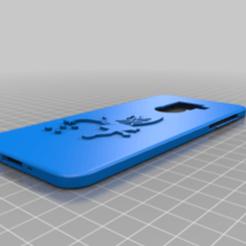 Download 3D printing models samsung galaxy a6 plus 2019 housing, gematorres92