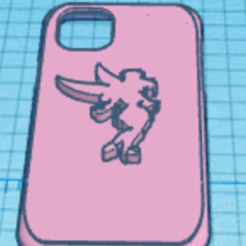 Download free 3D printer files iphone 11 pro case, gematorres92