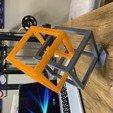 Descargar Modelos 3D para imprimir gratis Cubo levitante - Tensegridad, andre_lourenco