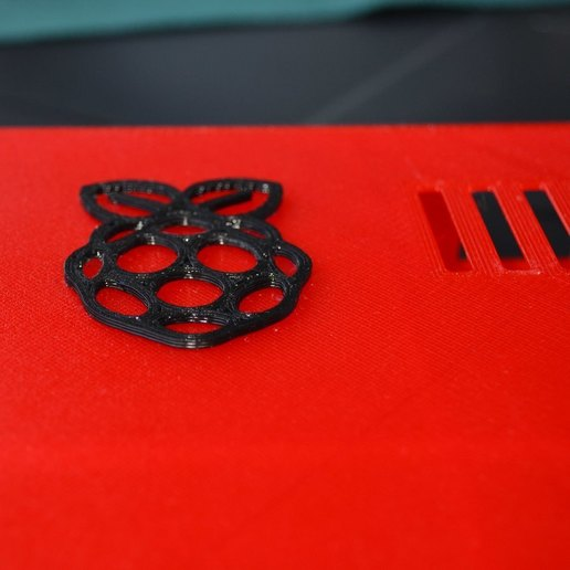 xpi_032.jpg Download STL file Raspberry Pi 4 case XPI • 3D printing template, Steenberg