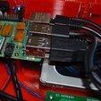 xpi_029.jpg Download STL file Raspberry Pi 4 case XPI • 3D printing template, Steenberg