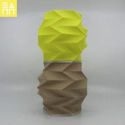 Download STL Reversed Desk Lamp, 3DPrintProjectAthens