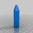 Download free 3D printer designs Athens Inspired Pens, 3DPrintProjectAthens