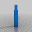 Bottom_Triangle_Mesh_3DPP_Pen.png Download free STL file Athens Inspired Pens • 3D printer template, 3DPrintProjectAthens