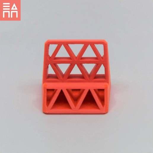 stand_front1.jpg Télécharger fichier STL gratuit Stand de téléphone et de tablette • Objet pour impression 3D, 3DPrintProjectAthens
