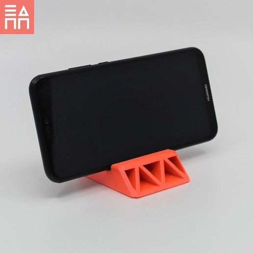 front_side_horizontal.jpg Télécharger fichier STL gratuit Stand de téléphone et de tablette • Objet pour impression 3D, 3DPrintProjectAthens