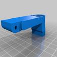 Télécharger fichier STL gratuit Porte-outils pour couteaux à traîner (Remix - Plotter à l'échelle) • Design à imprimer en 3D, Whitei