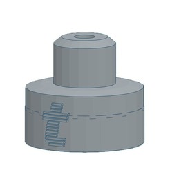 cap-adapt-thumb.jpg Download free STL file Spray Paint Cap Adaptor • 3D printing model, thoughtform_