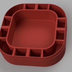 Download free 3D printer designs Betafpv Beta 65x for GNB 450 2S 19x14,5, corristo25