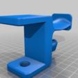 Download free STL files Modern table headphone holder - 20 - 32 mm [Update], corristo25