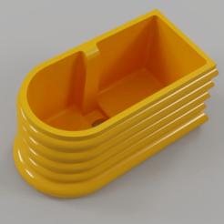 Download free 3D printing models XT60 cover / cap, corristo25