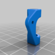 Download free STL file TBS source camera mount 25mm standoffs • Object to 3D print, corristo25