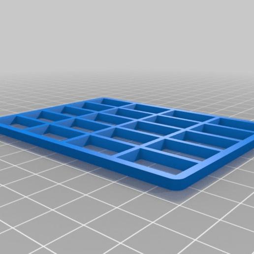 f5c9b8ad6206ed6779655a15923e5024.png Download free STL file LiPo 1s storage box • 3D printable object, corristo25