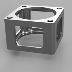Download free 3D print files Nema 34 stepper motor 56 mm mounting bracket, corristo25