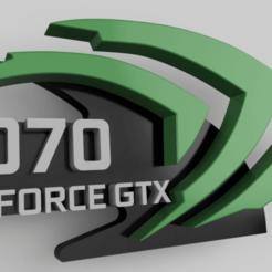 Download free 3D printer designs Vidia GPU support GTX1070, corristo25