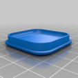 Download free STL file Dummy GoPro Session • 3D print object, corristo25