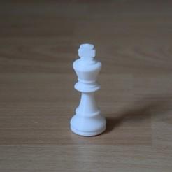 Descargar archivos 3D El fracaso del rey, MLI125