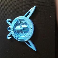 Download STL file SPARTAN RACE • 3D printing template, javierarandafe