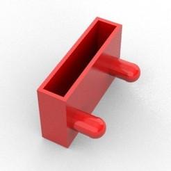 SOMIER CULTS.jpg Télécharger fichier STL Support pour le sommier • Modèle pour impression 3D, Equity